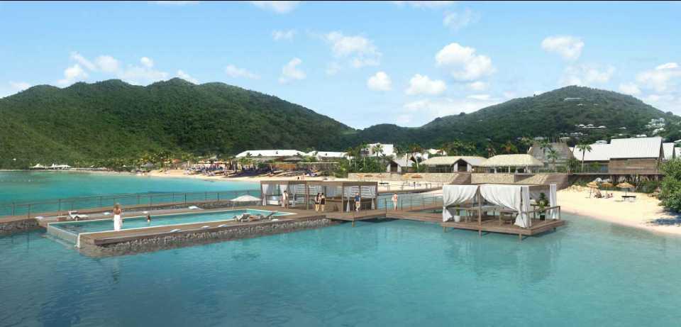 STCI - Nos Références - Centre de thalassothérapie Anse Marcel - Saint Martin - Caraïbes